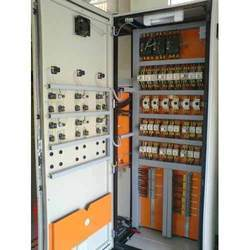 250 W Three Phase HVAC Control Panel