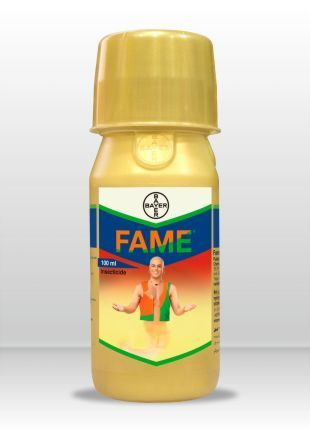 BAYER Fame Pesticide, Packaging Size: 100 Ml | ID: 17891843673