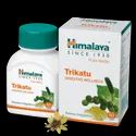 Herbal Gastric Trikatu Tablet Himalaya, Treatment: Anti-allergic Properties, Packaging Type: 1x60