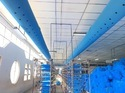 TurboaSOX Fabric Ducting Systems