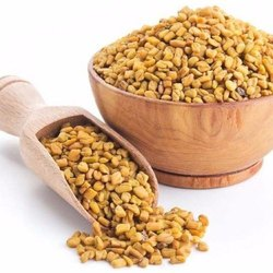 Yellow Yes Organic Fenugreek Seeds, 200g, For Cooking