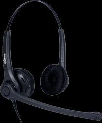 Black Voixtone Headset For Avaya Phones