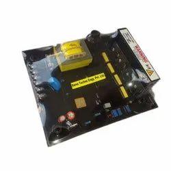 Rama Single Phase 6 MM AVR Card, 350 V DC