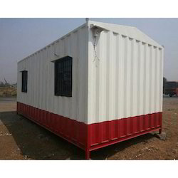 Mobile Portable Cabins