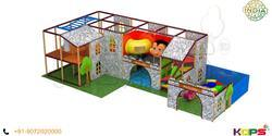 Indoor Soft Play KAPS J3055