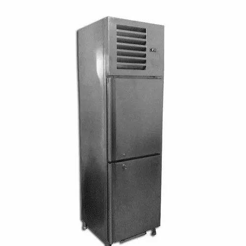 Double Door Bakery Refrigerator