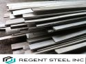 Stainless Steel 310 Flat