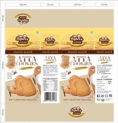 10 Flavours Modi Bakers Biscuit, Packaging Type: 250grm