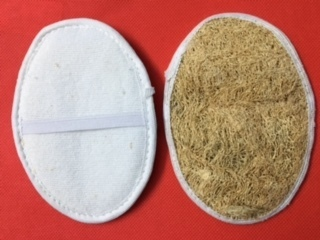 Disposable Loofah Sponge Loofah Sponges Manufacturer