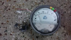 Aerosense Model ASG-100MM Differential Pressure Gauge Range 100 MM