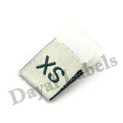 Direct Woven Labels