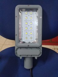60 Watt Power Lens LED AC Street Light