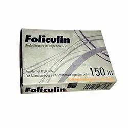 Foliculin 150 IU