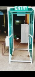 Full Body Sanitizer Machine