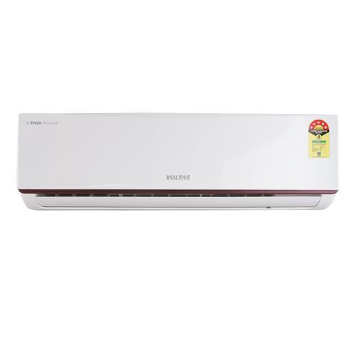 White Voltas Split AC 1.5 Ton, For Residential Use
