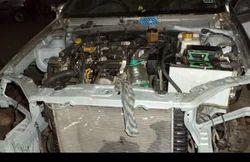 Car Oil Service