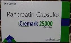 Cremark 25000 Capsule