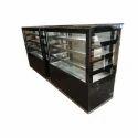 Steel Display Counter