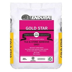 Ardex Endura Gold Star Tile and Stone Adhesive, Packaging Type: Packet