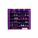 Shoe Rack Organizer, 6 6 Layers