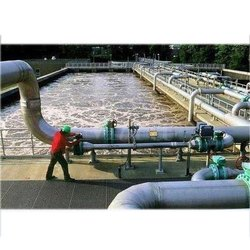 Water Treatment Operation & Maintenance Contract