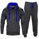 Warm Up Track Suit
