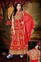Unstitched Ladies Embroidery Suit