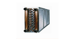 Coil Type Heliflow Heat Exchanger