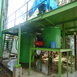 Biogas Plant AMC Service