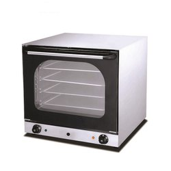 Convection Oven with Steam