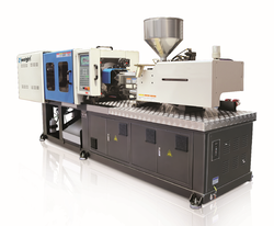 Plastic Injection Molding Machine 360 Ton