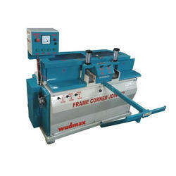 Frame Corner Jointor Machine