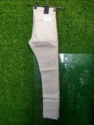 Od Colour Cotton Formal Pant