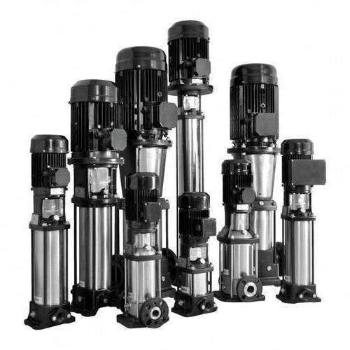 Stainless Steel Vertical Multistage Centrifugal Pump, Power: 0.37 - 1.5 kW,  Rs 15300 /piece | ID: 12488150162
