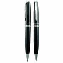 Black Ballpoint Pen