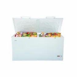 Haier Deep Freezer HCF-460HTQ