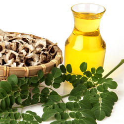 Moringa Carrier Oil
