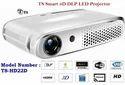TS-HD22D DLP Smart Projector