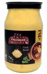Paleolite Fresh Cow Butter 1litre, Packaging Type: Pet Jar