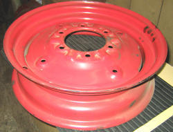 Front Wheel Rim MF 240 Copy