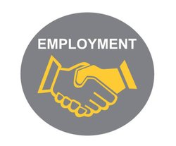 Full Time Commercial Employment Services