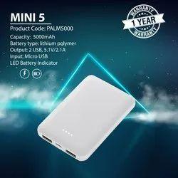 Powerbank Mini 5