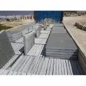Tandur Grey Lime Stones, Thickness: 40 Mm, Tile