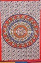 Sun Moon Tapestries Wall Hanging