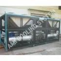 Automatic Air Chiller