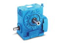 Elecon - Worm SNU Modular Universal Mounting Gearbox