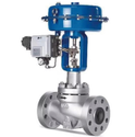 Pneumatic Stainless Steel Control Valve