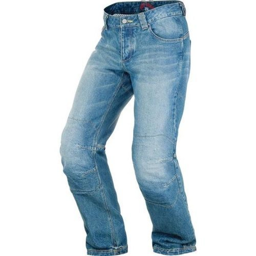 Men Shaded Jeans