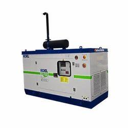 Koel Three Phase Diesel Silent Generator, 30 kVA, 440 V