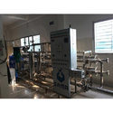 Packaged Mineral Drinking Water Plant
